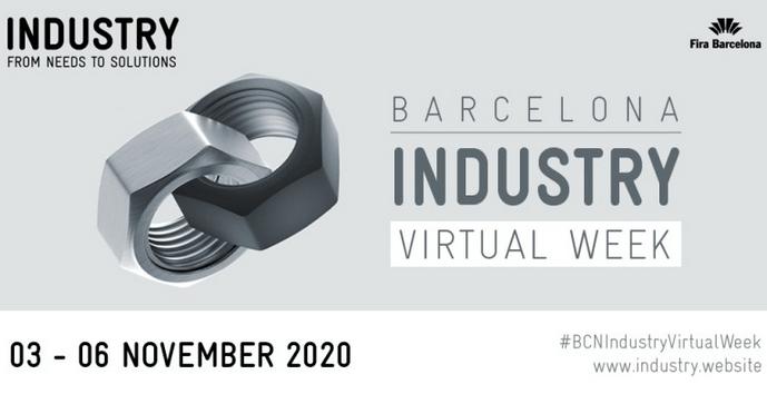 Bcn Industry Virtual Week